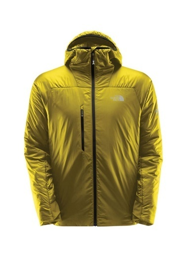 The North Face Summıt L3 Proprıus Down Hoodıe Erkek Mont Sarı Sarı